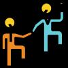 Logo Liderazgo de Servicio